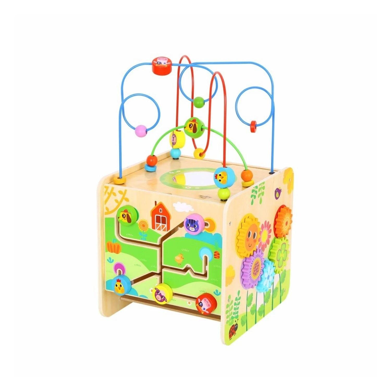 Super Cubo Mágico Fazenda