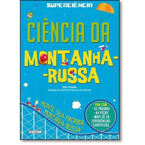 Superciência: Montanha Russa