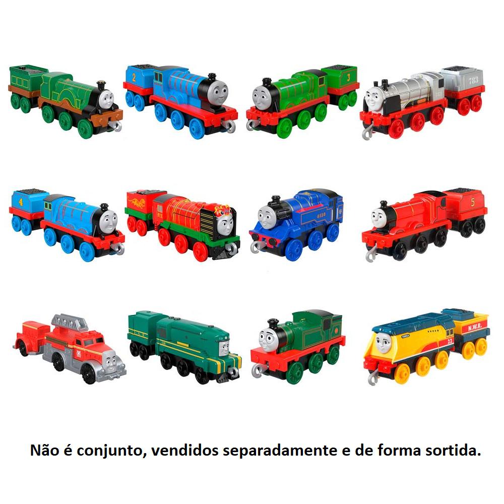 Thomas e Seus Amigos - Grandes Locomotivas (Trem)