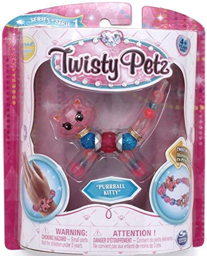 Twisty Petz