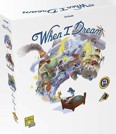When I Dream - Nunca foi tão divertido sonhar