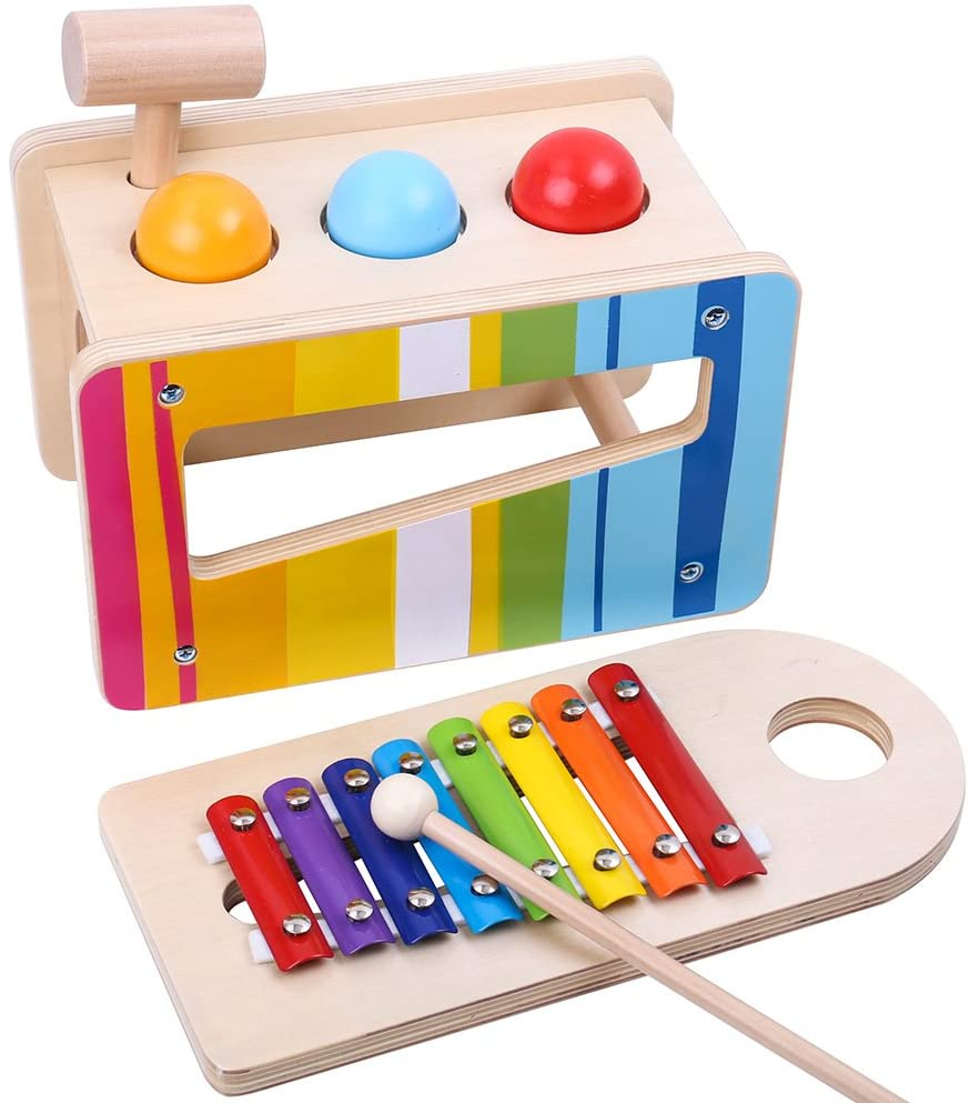Xilofone Divertido Multicolorido