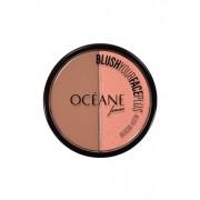 Blush Your Face Brown Orange 9,35g