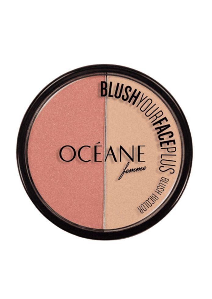 Blush Your Face Coral Peach 9,5g