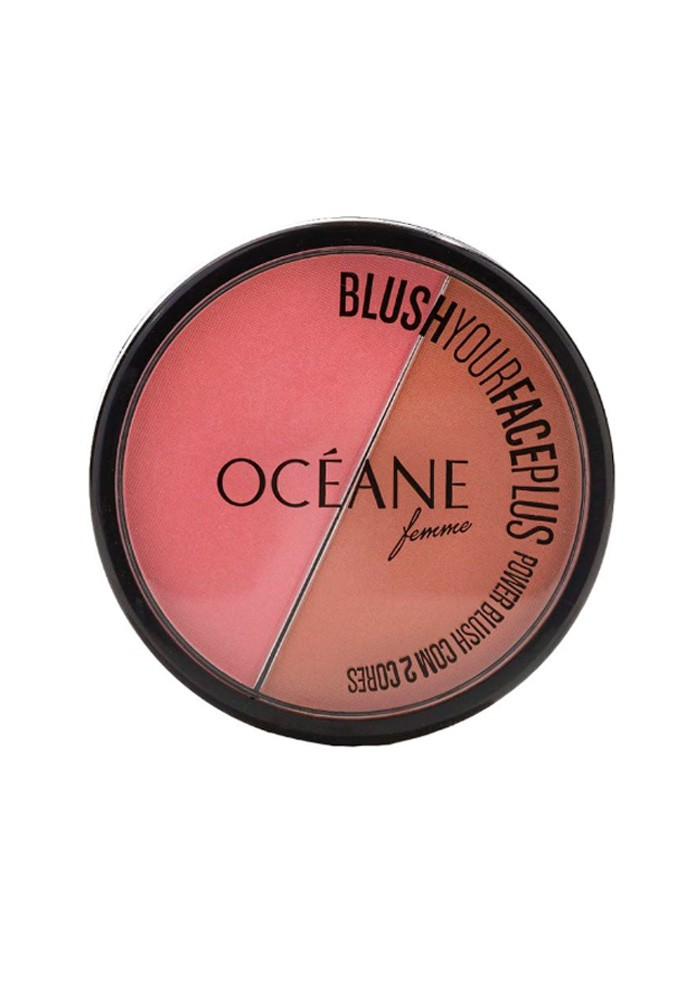 Blush Your Face Pink Clay 9,3g