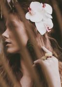 Presilha Orquídea Noiva