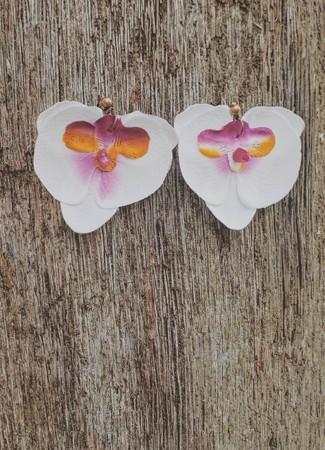 Brinco Orquídeas do Campo