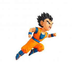Action Figure Dragon Ball Super Wcf 7cm- Son Gohan