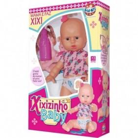 BONECA XIXIZINHO BABY 990 SID NYL