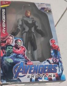 Boneco Homem de Ferro Vingadores EndGame