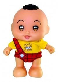 Boneco Turma da Mônica Baby - Cascão 0415 Adijomar