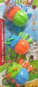 Brinquedo Insetos Divertidos MT-1205