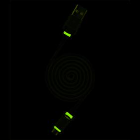 CABO SMARTPHONE V8 2.4A MICRO 1000MM SX-B29-V8 SUMEXR