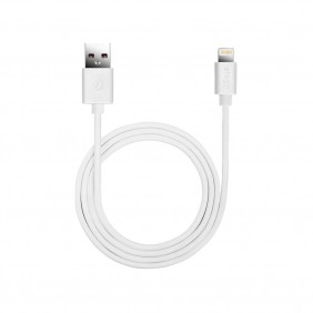 CABO USB LIGHTNING EMBORRACHADO WH03 ELOGIN