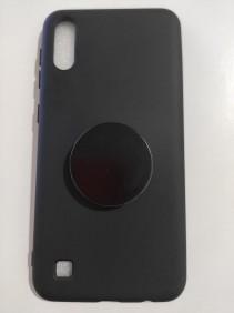 Capa Celular Moto G8 Plus com Pop Inova