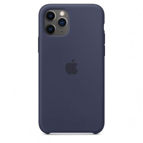 CAPA SILICONE IPHONE 11 PRO