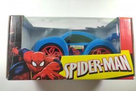 CARRINHO SPIDER MAN 5017 - Vermelho