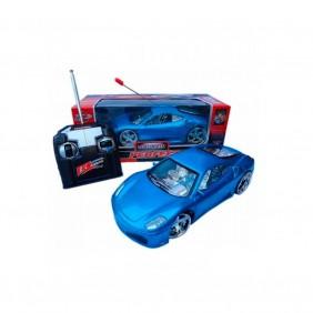 Carro Controle Remoto Esportivo 688-01