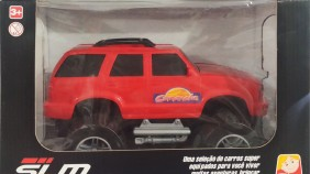 Carro Suv SLM Motors 6060