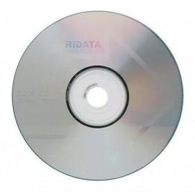 CD Virgem Unidade CD051 Multilaser