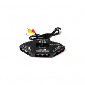 Chaveador RCA AV Áudio e Vídeo XT-5029 XTRAD