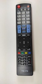CONTROLE REMOTO TV LG LCD YG-173