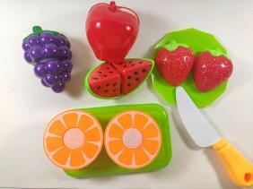 Cozinha de plástico  618-11