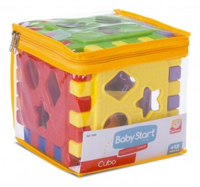 CUBO EDUCATIVO BABY START 9105 SILMAR