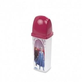 Dental Case de Plástico com Tampa Frozen 6332 Plasútil