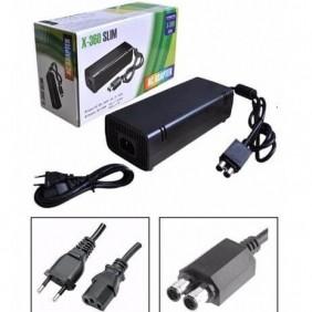 Fonte para Xbox 360 2 pinos