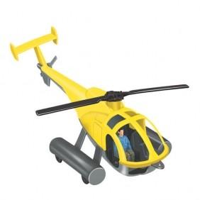 Helicóptero Apolo 845