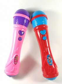 Microfone Musical Z-022