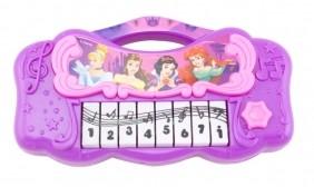 Mini Piano Princesas DY-789 Etitoys