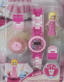 Relógio Divertido YTL-0087
