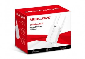 REPETIDOR 300MBPS MW300RE MERCUSYS