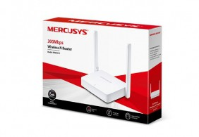 Roteador 300Mbps MW301R Mercusys