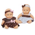 Boneca Coleção Chocolate 929.1 Anjo Brinquedos