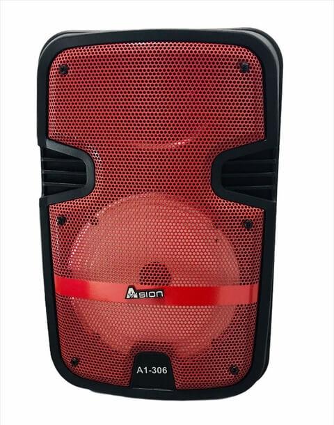 Caixa de Som Bluetooth A1-306 Avision