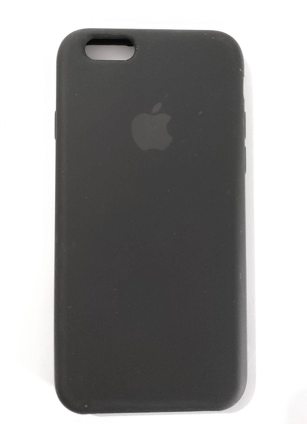CAPA SILICONE IPHONE 6G