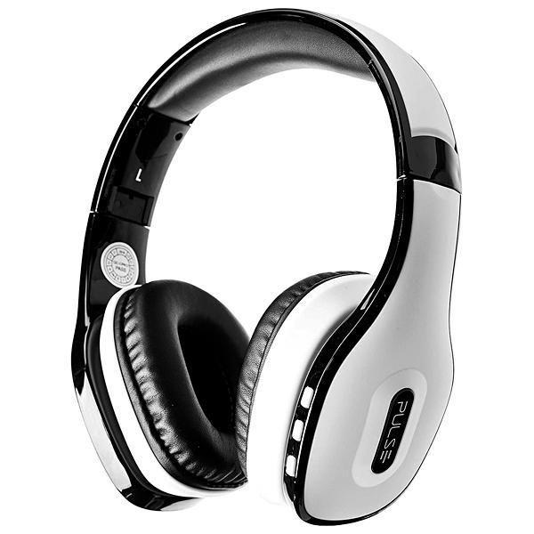 Fone de Ouvido Headphone Bluetooth Pulse Branco PH152