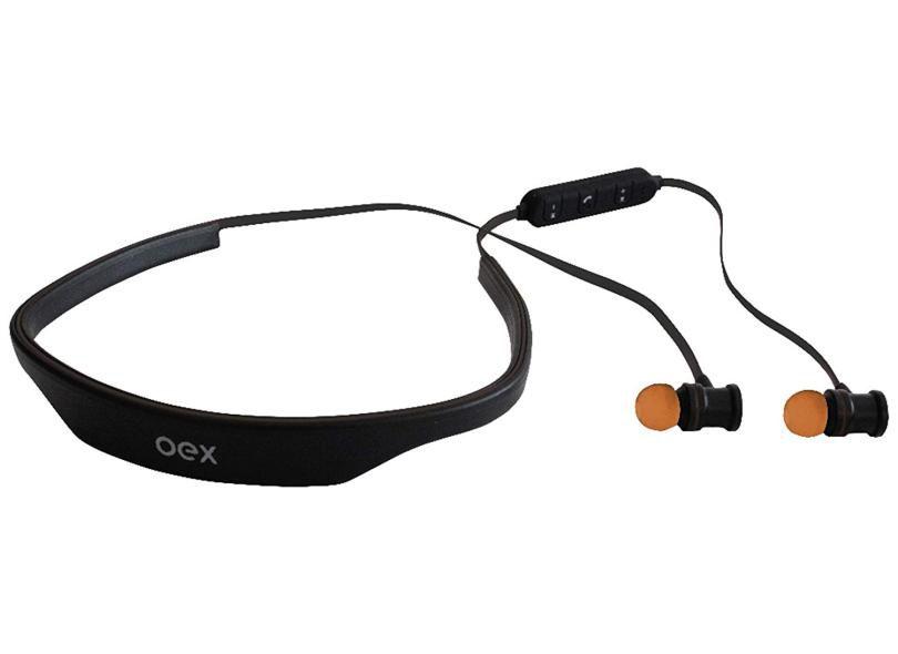 HEADSET LIVE HS302 PR - LR OEX