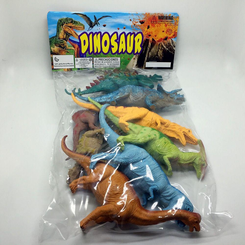 Kit Miniaturas Dinossauros YT-1453