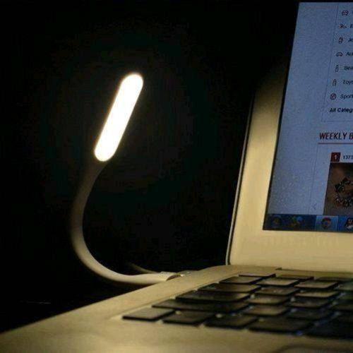 LUMINÁRIA LED USB
