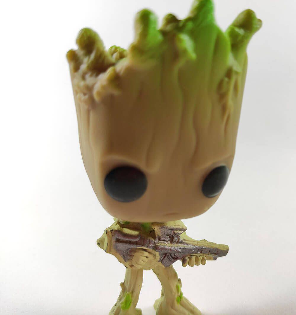 Mini PQP Groot