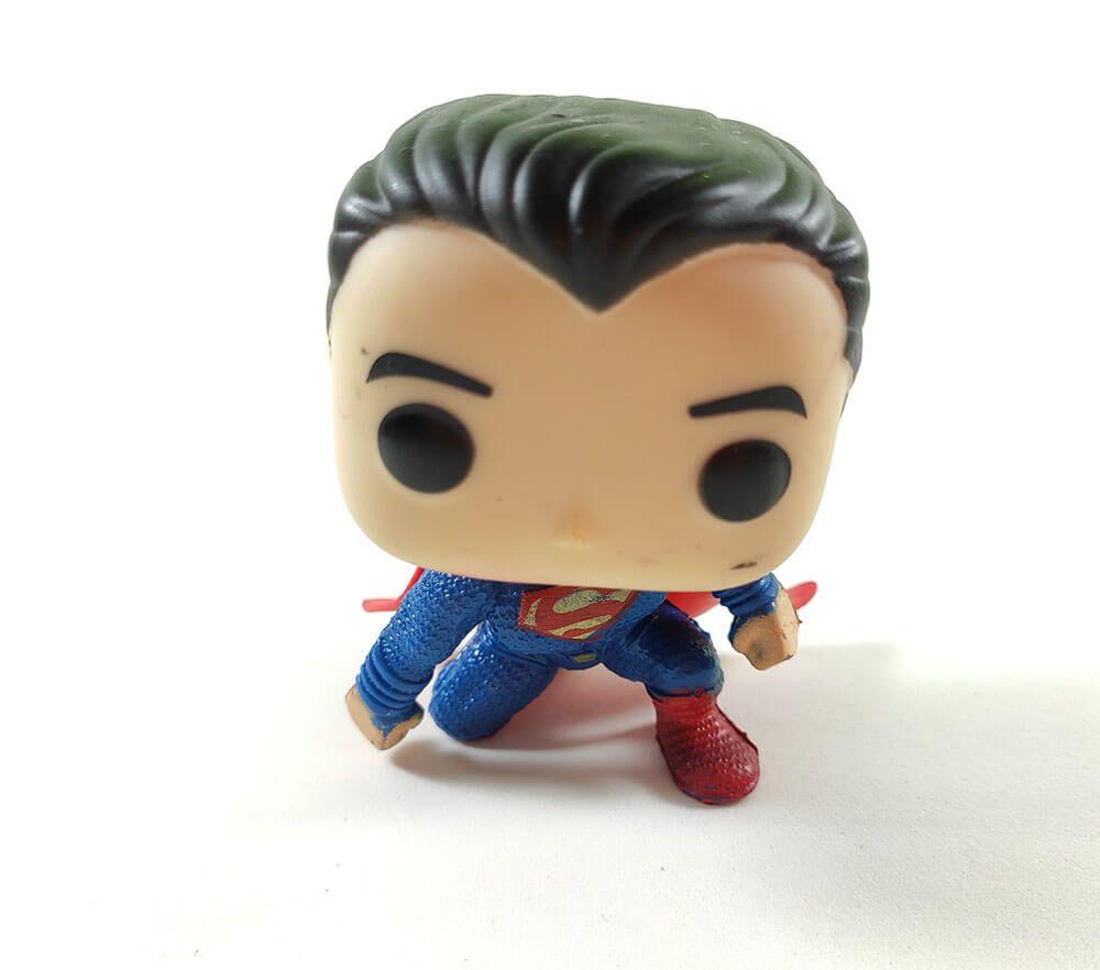 Mini PQP Superman