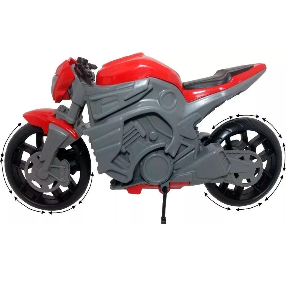 Moto Naked 52 Artoys