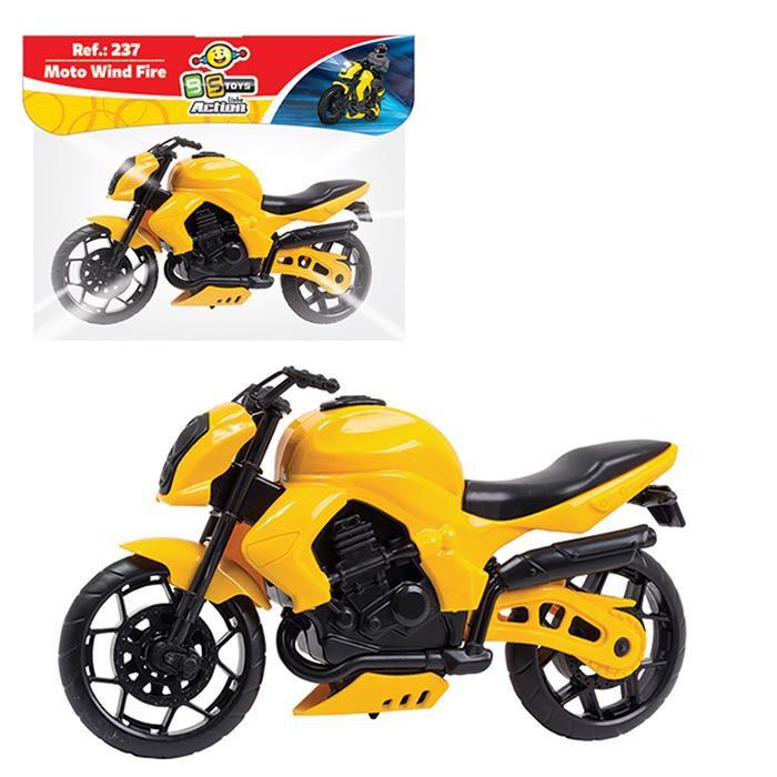 Moto Wind Fire 237