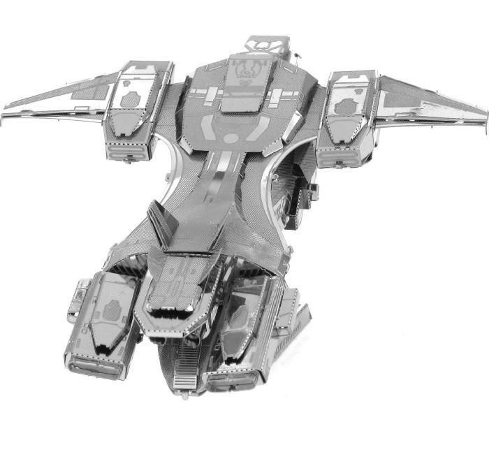Pelican - Halo - Metal Earth