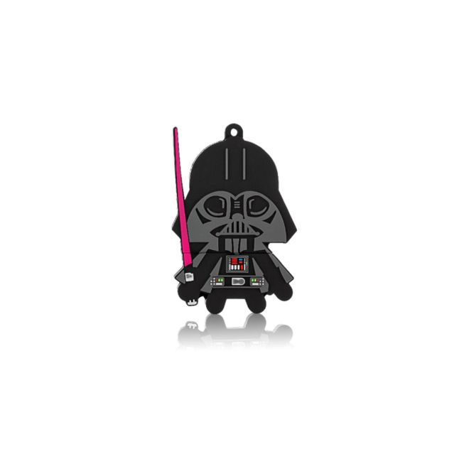 Pen Drive Multilaser Star Wars Darth Vader 8GB PD035