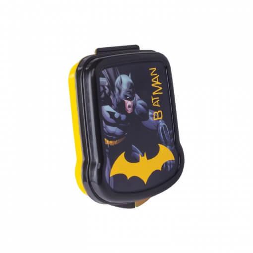 Sanduicheira Batman 3245 Plasútil
